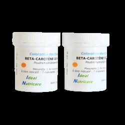 B-carotène