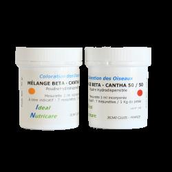 Mélange Cantha / B-carotène...