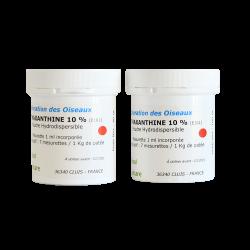 Canthaxanthine